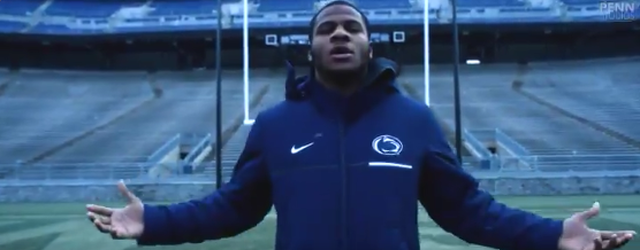 Penn State Football: Five Star Defensive End Micah Parsons Commits